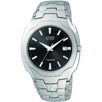Buy Citizen Gents Titanium Watch BM6560-54H online