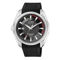 Buy Citizen Titanium Golf Watch BM7120-01E online
