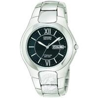 Buy Citizen Gents Titanium Watch BM8120-56E online