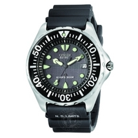 Buy Citizen Gents Professional Divers Watch BN0000-04H online