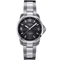 Buy Certina Gents Silver Tone Bracelet Watch C0014071105700 online