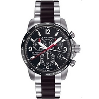 Buy Certina Gents DS Podium Chronograph Watch C0016172205700 online