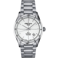 Buy Certina Gents 2 Tone Bracelet Watch C0064071103100 online