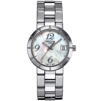 Buy Certina Ladies Mother Of Pearl Watch C0092101111200 online