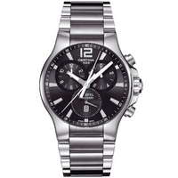 Buy Certina Gents Bracelet Chronograph Watch C0124171105700 online