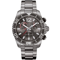 Buy Certina Gents Bracelet Chronograph Watch C0134174408700 online
