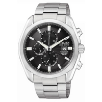 Buy Citizen Gents Titanium Chronograph CA0020-56E online