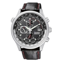 Buy Citizen Red Arrows World Time Chronograph online