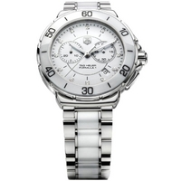 Buy TAG Heuer Lady Ceramic & Diamond Formula 1 Watch CAH1211.BA0863 online
