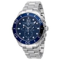 Buy TAG Heuer Gents Aquaracer Chronograph Watch CAN1011.BA0821 online