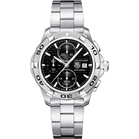 Buy TAG Heuer Gents Aquaracer Chronograph Watch CAP2110.BA0833 online