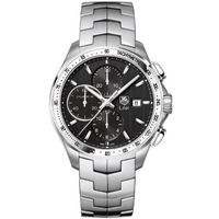 Buy TAG Heuer Gents Link Chronograph Watch CAT2010.BA0952 online