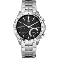 Buy TAG Heuer Gents Link Chronograph Watch CAT7010.BA0952 online