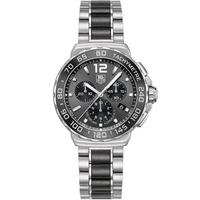 Buy TAG Heuer F1 Chronograph Watch CAU1115.BA0869 online