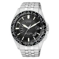 Buy Citizen World Perpetual A-T Watch CB0020-50E online