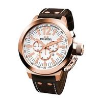 Buy T W Steel CEO Canteen Watch CE1019 online