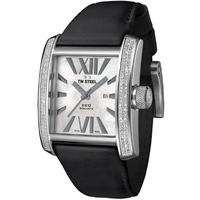 Buy T W Steel Ladies CEO Goliath Diamond Watch CE3015 online