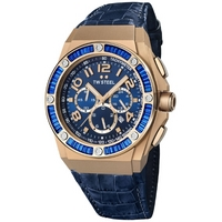 Buy T W Steel CEO Tech Kelly Rowland Special Edition Watch CE4007 online