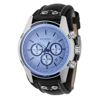 Buy Fossil Gents Trend Chronograph Strap Watch CH2564 online