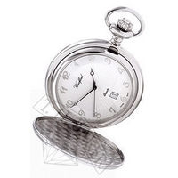 Buy Woodford Full Hunter Pocket Watch CHR-1215 online