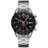 Buy TAG Heuer Gents Carrera Watch CV2014.BA0794 online