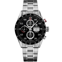 Buy TAG Heuer Automatic Chronograph Carrera CV2A10 online