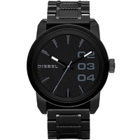 Buy Diesel NSBB Gents Fashion Steel Bracelet Black Watch DZ1371 online