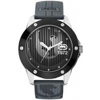 Buy Marc Ecko Mens Black Rubber Strap Watch E09520G4 online