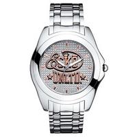 Buy Marc Ecko Mens Bracelet Watch E10564G2 online