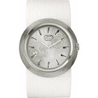 Buy Marc Ecko Gents Eero White Rubber Strap Watch E11534G2 online