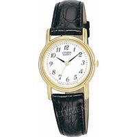 Buy Citizen Ladies Quartz Watch EC9812-01A online