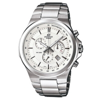Buy Casio Edifice Chronograph Bracelet Watch EFR-500D-7AVDR online