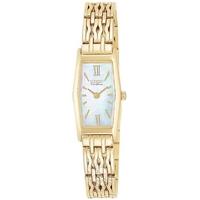 Buy Citizen Ladies Eco-Drive Bracelet Watch EG2152-51D online