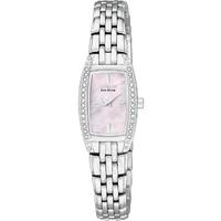 Buy Citizen Ladies Stone Set Bracelet Watch EG2740-53Y online