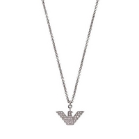 Buy Emporio Armani Ladies Fashion Necklace Jewellery EG3028040 online