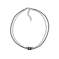 Buy Emporio Armani Gents Fashion Necklace Jewellery EGS1428040 online