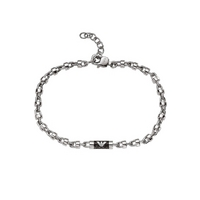 Buy Emporio Armani Gents Fashion Bracelet Jewellery EGS1603040 online