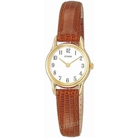 Buy Citizen Ladies Quartz Watch EK4592-33C online