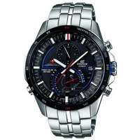 Buy Casio Edifice Gents Limited Edition Official Red Bull Racing Bracelet Watch EQS-A500RB-1AVER online