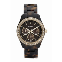 Buy Fossil Ladies Stella Strap Watch ES2795 online
