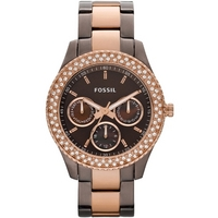 Buy Fossil Ladies Fashion Watch ES2955 online
