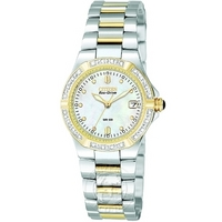 Buy Citizen Ladies Eco-drive Bracelet Watch EW0894-57D online