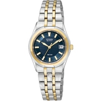 Buy Citizen Ladies Eco-Drive Bracelet Watch EW0944-51L online