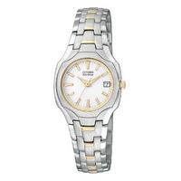 Buy Citizen Ladies Eco-drive 180 Watch EW1254-53A online