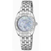 Buy Citizen Ladies Diamond Set Watch EW1590-56Y online