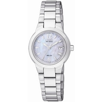 Buy Citizen Ladies Silhouette Watch EW1670-59D online