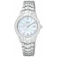 Buy Citizen Ladies Silhouette Watch EW1680-55D online