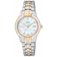 Buy Citizen Ladies Silhouette Watch EW1686-59D online