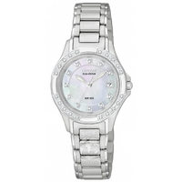 Buy Citizen Ladies Diamond Watch EW2130-51D online