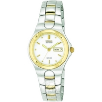 Buy Citizen Ladies Corso Watch EW3034-59a online